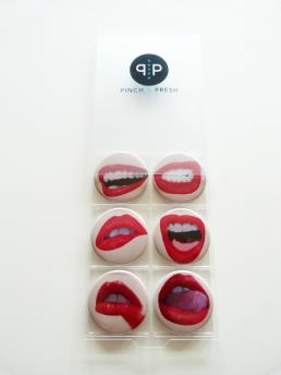 Presh Lips