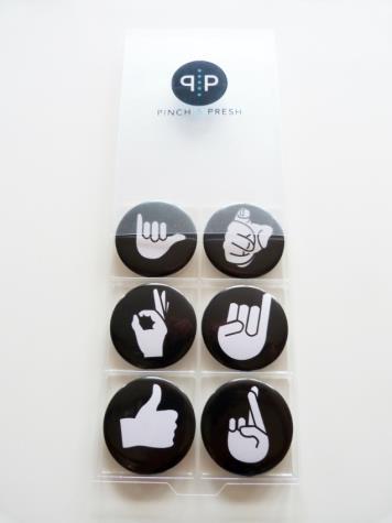 Presh Fingers 1