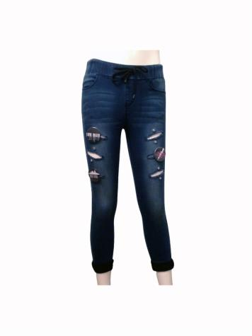 Jeans stretch slim fit