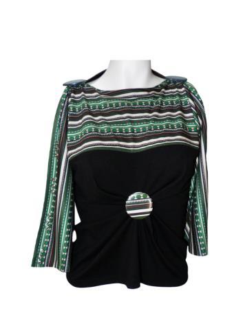 Cameleon tee-shirt