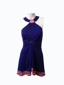 Cameleon dress